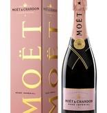 Moët & Chandon Moët & Chandon Rosé Impérial in giftbox 75CL