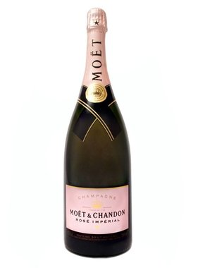 Moët & Chandon Brut Rosé Magnum 150CL