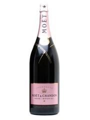 Moët & Chandon Brut Rosé SA Jeroboam 3 Liter