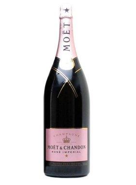 Moët & Chandon Brut Rosé SA Jeroboam 300CL