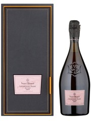 Veuve Clicquot Ponsardin La Grande Dame Rose 2006 in giftbox 75CL