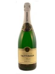 Taittinger Demi Sec 75CL