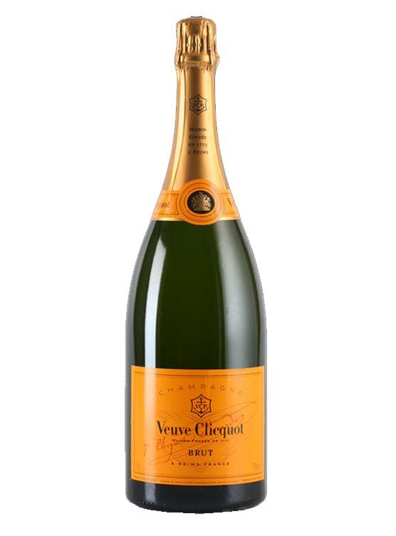 Veuve Clicquot Ponsardin Veuve Clicquot Ponsardin Brut Salmanazar 900CL