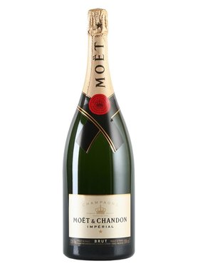 Moët & Chandon Impérial Balthazar 1200CL
