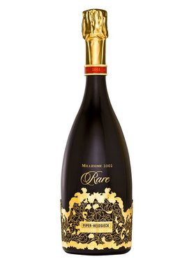 Piper-Heidsieck Rare Vintage 2002 75CL