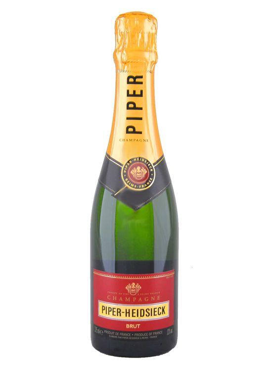 Piper-Heidsieck Piper-Heidsieck Brut 37,5CL