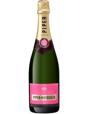 Piper-Heidsieck Rosé Sauvage 75CL