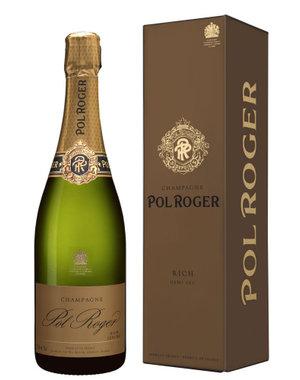Pol Roger Demi Sec