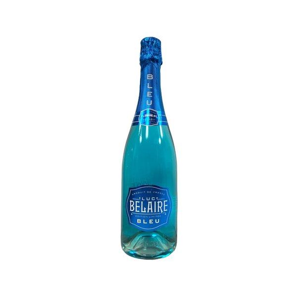 Luc Belaire Limited Edition Bleu 75 cl