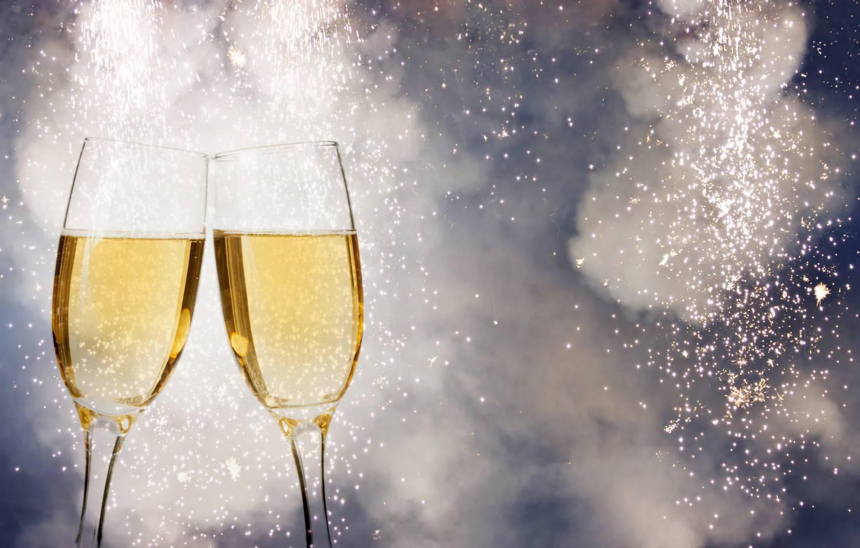 De beste champagne om het nieuwe jaar in te knallen? Wij zetten ze op een rijtje in deze top 5
