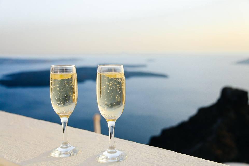 Hoeveel suiker gaat er in Champagne?