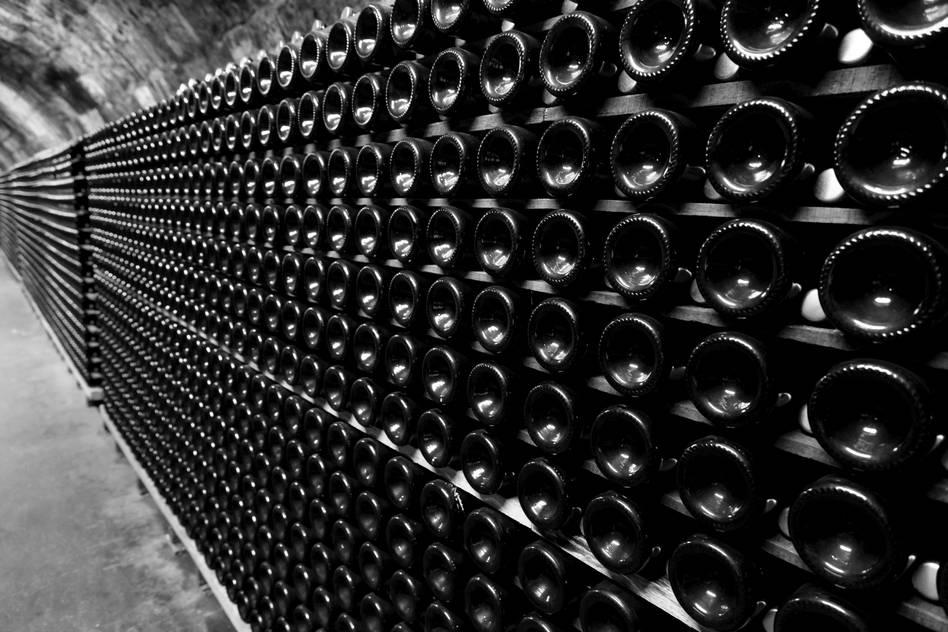 Champagne huizen: Piper champagne