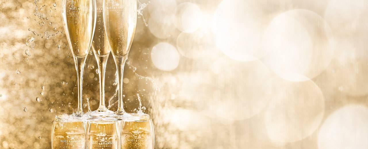 De 5 beste champagnes voor in een kerstpakket 2019