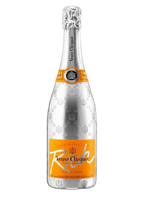 Veuve Clicquot Ponsardin Veuve Clicquot Ponsardin Rich 75CL