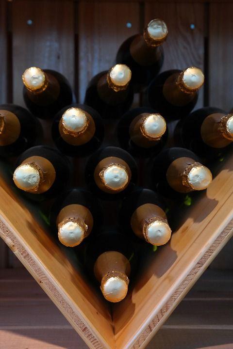 Een aantal feiten over Champagnehuis Bollinger