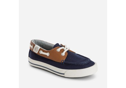 Mayoral boat Shoe