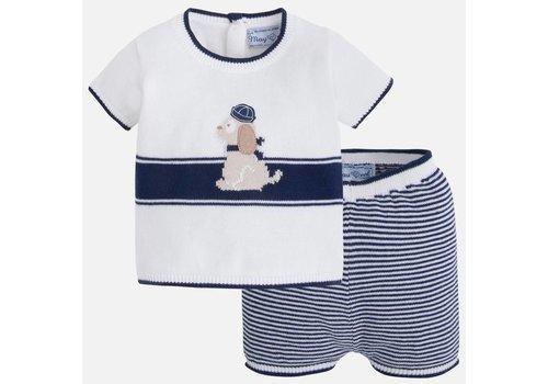 Mayoral Set Baby Boy