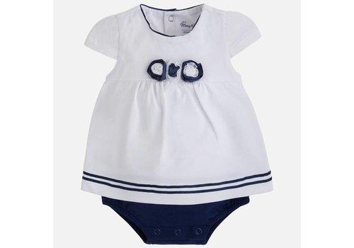 Mayoral Onesie Baby Girl