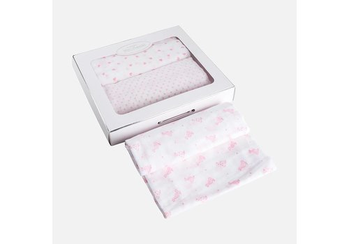 Mayoral Set of 3 Baby wipes