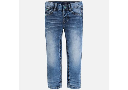 Mayoral Slim Fit Jeans Boy