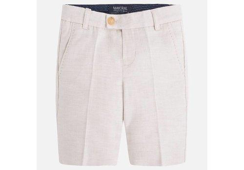 Mayoral Leinen Shorts