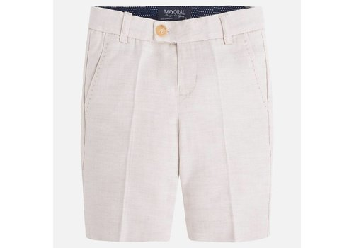 Mayoral linen Shorts