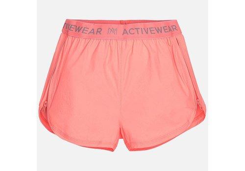Mayoral Mädchen Shorts mit Reißverschluss