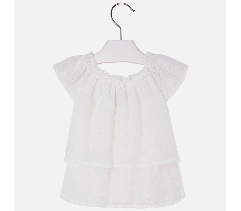 Embroidered Shirt Girl