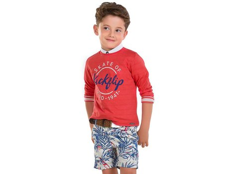 Mayoral Shorts Boy
