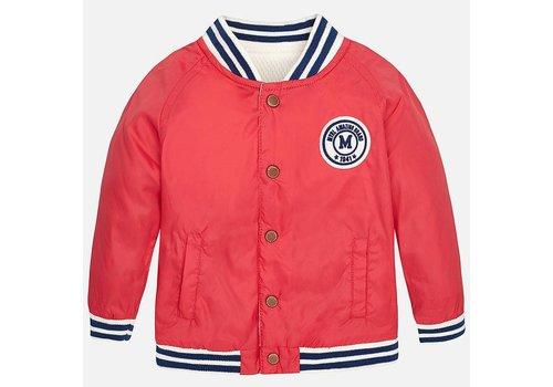 Mayoral Reversible Jacket Baby Boy