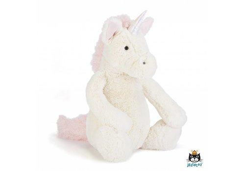 Jellycat Schüchterne Unicorn M