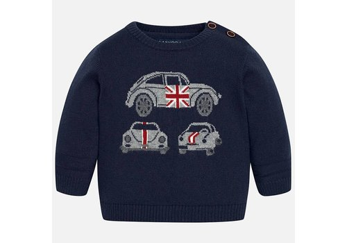 Mayoral Sweater Baby Boy