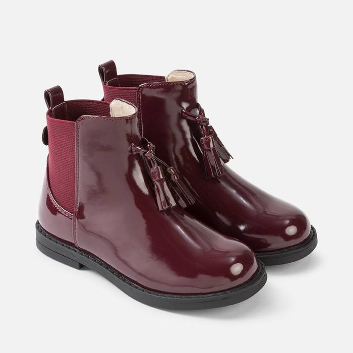 Winter Shoe Girl 20-35