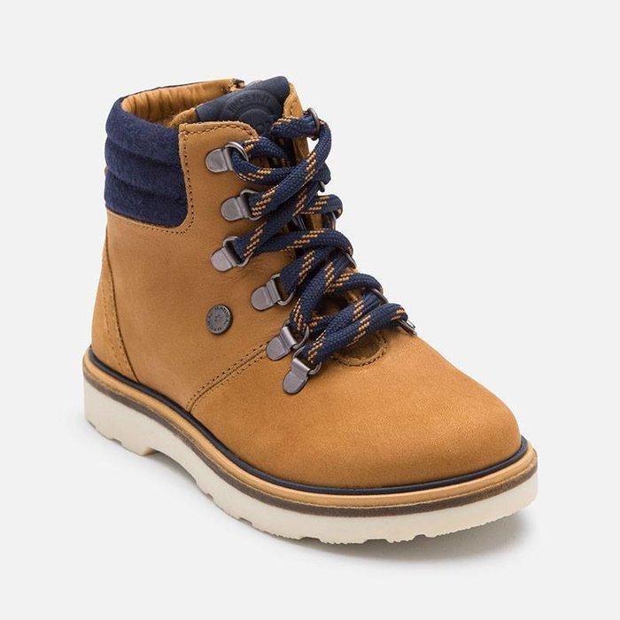 Winter Shoe Boy 20-35