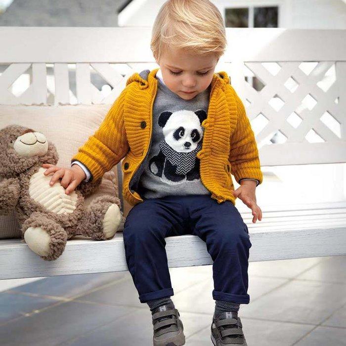 Winter Mini Boy 6 - 24 Month