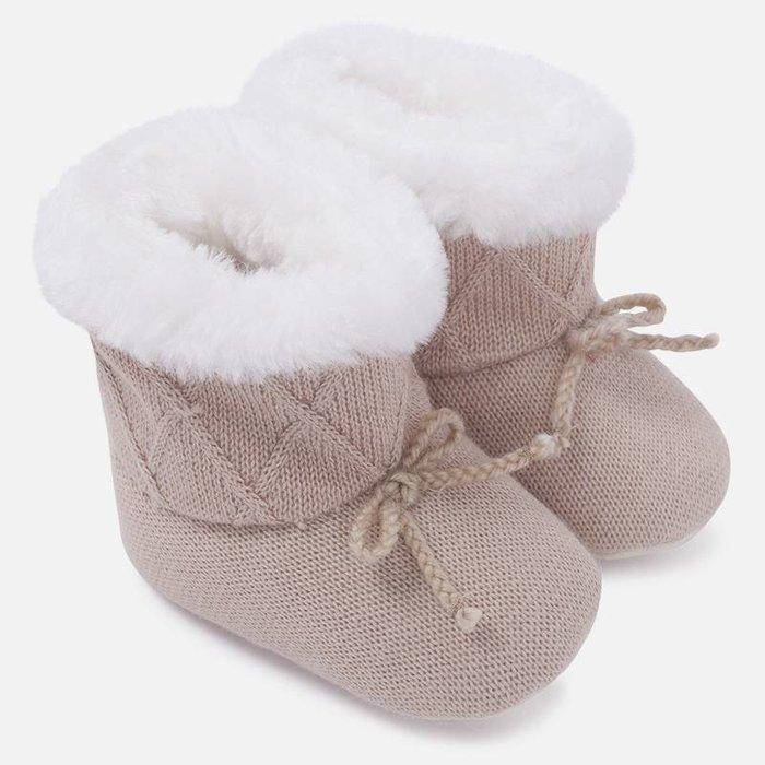 Winter Shoe Baby Girl 16-19