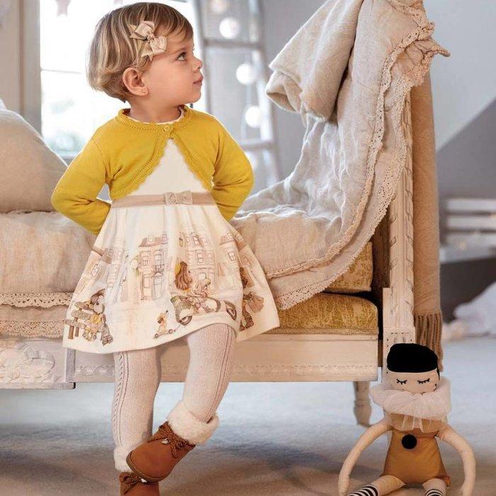 Mini Girl 6- 24 Month