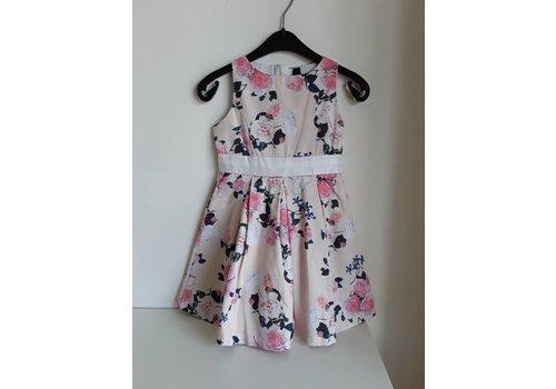 Vinrose Vinrose jurkje Jill Peach Flower