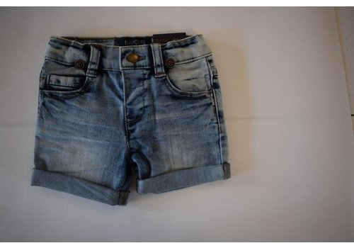 Mayoral Short jeans