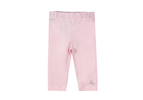 Ducky Beau Baby leggings pink