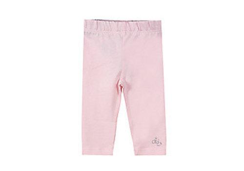 Ducky Beau Baby Leggings rosa