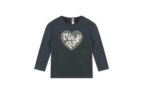 Vinrose T-shirt Goldy