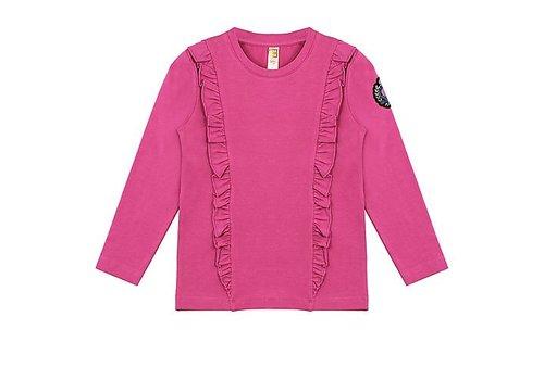 Vinrose T-Shirt Melody met lange mouwen