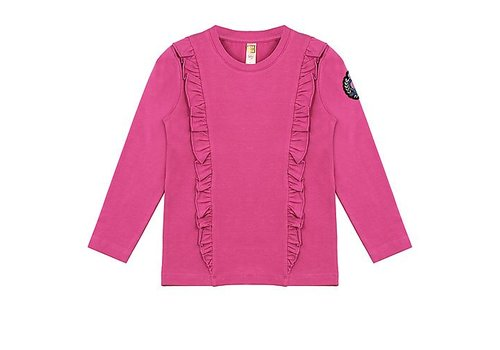 Vinrose T-Shirt Melody with long sleeves