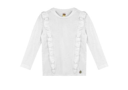 Vinrose T-Shirt Hayden mit langen Ärmeln