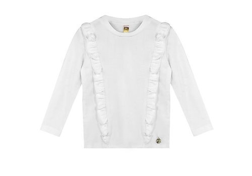 Vinrose T-Shirt Hayden with long sleeves