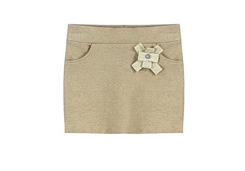 Vinrose Skirt Jonna Sand-colored