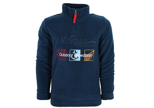 Vinrose Sweater Quinten dark blue