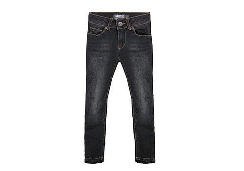 Vinrose Dunkle Jeans