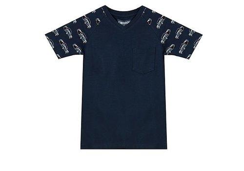 Vinrose T-Shirt Carlo